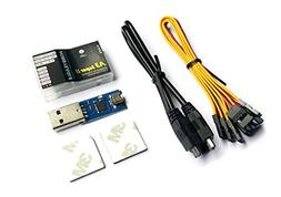 HOBBYEAGLE A3 Super 3 6-Axis Gyro & Flight Controller Stabil