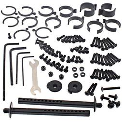 AE Team Associated 1/10 ProSC ProLite * 90+ SCREW & TOOL KIT