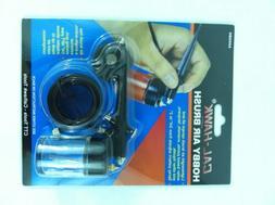 Air Brush Airbrush Spray Gun Kit Hobby Paint Starter Tool Mo