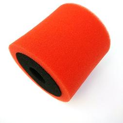 air filter foam element set for engine motor 1/5 BAJA HPI KM