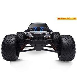 Hosim All Terrain Rc Car 9112, 38Km/H 1/12 Scale Radio Contr