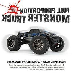 Hosim All Terrain RC Monster Truck Radio Controlled Electric