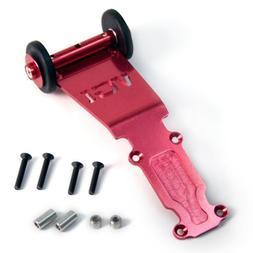 Traxxas E-Revo 1:16 Alloy Wheelie Bar, Red by Atomik RC - Re