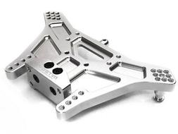 Integy Aluminum Rear Shock Tower for Traxxas 1/10 Rustler/Sl