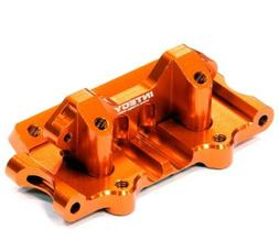 Integy Aluminum T3 Front Bulkhead for 1/10 Rustler /Stampede