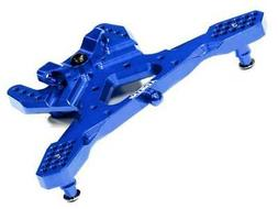 Integy Aluminum T3 Rear Shock Tower for Traxxas 1/10 2WD Rus