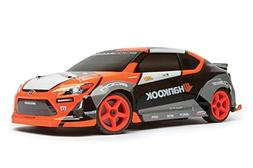 Team Associated Apex Scion Racing RTR 1:10 Scale 4WD Electri
