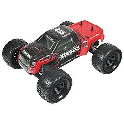 Arrma Ar102604 Granite Mega Truck, Red