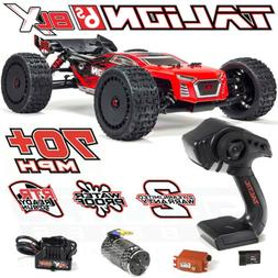 ARRMA AR106030 1/8 2018 TALION 6S BLX Brushless 4WD Speed Tr