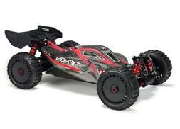 ARRMA ARA106046 1/8 TYPHON 6S BLX 4WD Brushless Buggy RTR Re