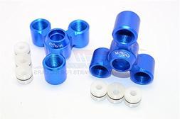 Arrma Nero 6S BLX  & Fazon 6S BLX  Upgrade Parts Aluminum Re