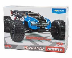 Arrma R/C Kraton 6S BLX 1/8th Brushless 4WD Monster Truck 60
