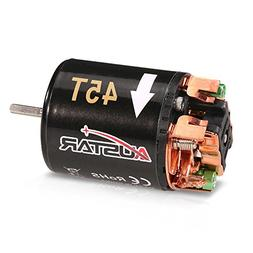 Goolsky AUSTAR 540 45T Brushed Motor for 1/10 Axial SCX10 RC