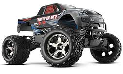Traxxas Automobile 67086-4 Stampede 4X4 1/10 Monster Truck w