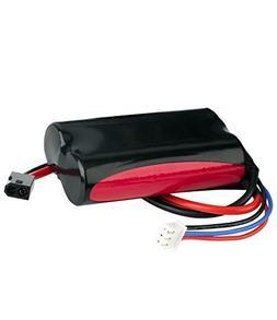 TOZO 7.4V 1500mAh Battery for C5031 / C5032 / C5011 / C5021