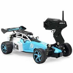 Blexy Rc Car Remote Control Racing Car 2.4Ghz 2Wd High Speed
