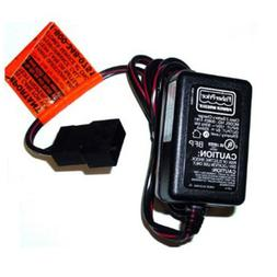 00801-1781 - Power Wheels 6v Blue Battery Charger