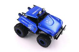 - SZJJX RC Car Rock Climber Truck 2.4Ghz 2WD High Speed 1:1