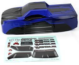 Redcat Racing Blue Truck Body