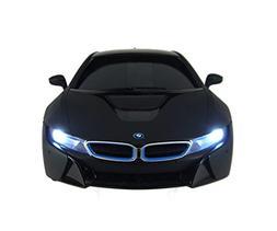 BMW i8 Concept RC Radio Remote Control Sport Car Working Lig