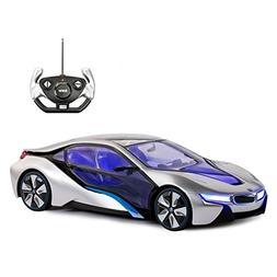BMW Toy Car, Rastar 1:14 BMW i8 Remote Control Car | BMW RC