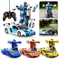 Boys Toys for Kid RC Radio Remote Control Light Car Racing C