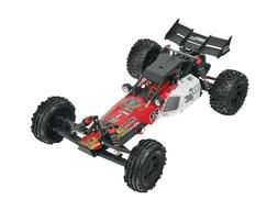 BRAND NEW IN BOX ARRMA 1/8 RAIDER XL MEGA Brushed RTR Red/Wh