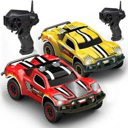 Brand New KidiRace Remote Control Cars With Rechargeable Bat