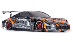 2.4Ghz Brushless Version Exceed RC Drift Star Electric Power
