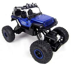 Rabing BULCA 1/16 Scale RC Car Newest High-Speed Remote Cont