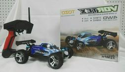 TOZO C1025 RC CAR High Speed 32MPH 4x4 1:18 RC Scale RTR Rac