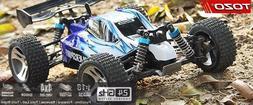 TOZO C1025 RC CAR High Speed 32MPH 4x4 Fast Race Cars 1:18 R
