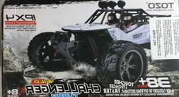 TOZO C2035 1:12 RC Cars 30MPH RTR Monster Truck Off Road C