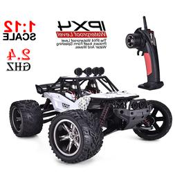 TOZO C2035 RC Off-Road Car High Speed 1:12 Scale RTR Remote