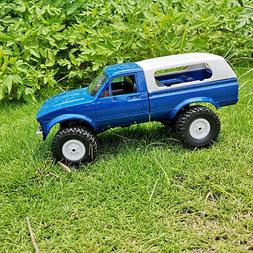 WPL C24 1/16 2.4GHz 4WD RC Car With Headlight Remote Control