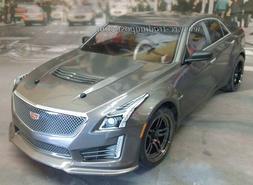 Cadillac CTS-V Custom Traxxas 4-Tec 2.0 1/10 4WD RC Touring