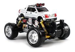 Cadillac Escalade EXT Electric RC Drift Truck 1:18 Scale 4 W
