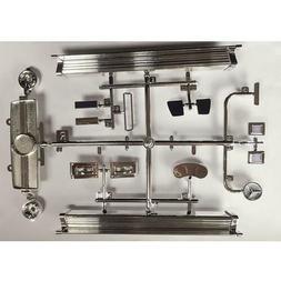 Hercules Car Dashboard Decorative Parts 1/10 Benz G500 RC DI