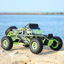 CAR High Speed 32MPH 4x4 Fast Race Cars 1:12 RC SCALE Racing