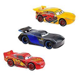 Disney Cars 3 FL 500 3PK Set S8