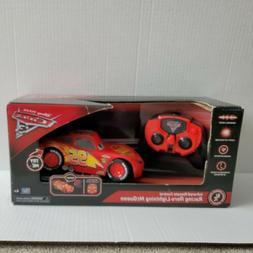 New Disney  Cars 3 Infrared Remote Control Car - Racing Hero