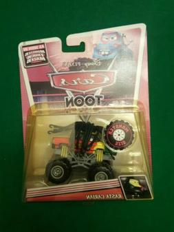 Disney Pixar Cars Toon Rasta Mater Deluxe Diecast Toy New Mo