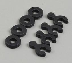 Traxxas Caster spacers / shims
