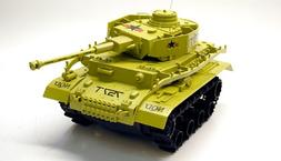 797778b29c957e Challenger Amphibious Stunt Panzer Striker RC Tank R C