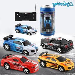 Creative Coke Can Mini <font><b>Car</b></font> <font><b>RC</