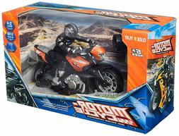Click N' Play Cross Country High Speed RC Remote Control Stu