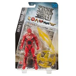 "DC Justice League The Flash Figure, 6"""