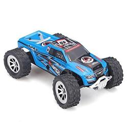 deektech Wltoys A999 1/24 Proportional High Speed RC Racing