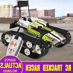 DHL 20033 452pcs Technic Series The 42065 <font><b>RC</b></f