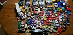 Diecast Toy Car Lot Hot Wheels/ Racing champions/Other